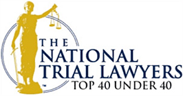 National Trial Lawyers Award