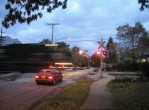 Reckless Driving By Passing At A Railroad Crossing, Intersection, Or Pedestrian Crossing In Virginia