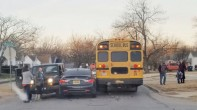 Reckless Driving By Passing A Stopped School Bus In Virginia