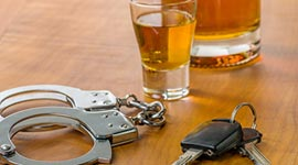 DUI Defense in Virginia